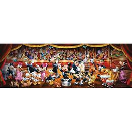 Clementoni High Quality Collection Panorama Disney Orchestra 1000 Pieces