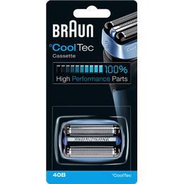 Braun CoolTec 40B Combi
