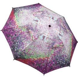 Galleria Folding Umbrella Monet's Garden