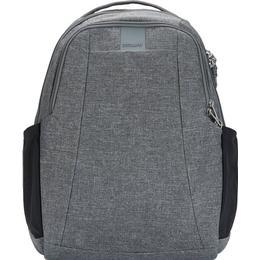 Pacsafe Metrosafe LS350 Anti Theft - Dark Tweed Grey