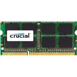 Crucial DDR3 DDR3 1333MHz 8GB for Mac (CT8G3S1339M)