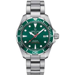 Certina DS Action Diver Powermatic 80 (C032.407.11.091.00)