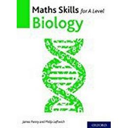 Maths Skills for A Level Biology Second Edition