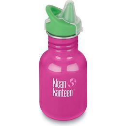 Klean Kanteen Kid Classic Sippy 355ml