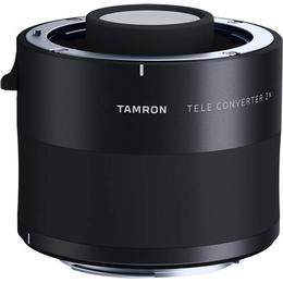 Tamron TC-X20 2.0x for Canon EF Teleconverter