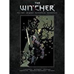 Witcher Library Edition Volume 1, The