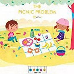 STEAM Stories: The Picnic Problem (Maths)