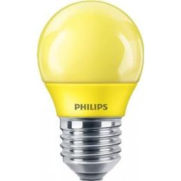 Philips Candle LED Lamps 3.1W E27