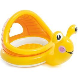 Intex Lazy Snail Shade Baby Pool