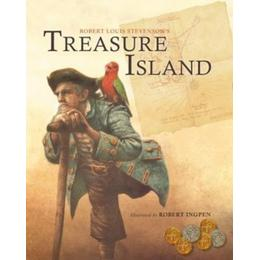 Treasure Island (Palazzo Abridged Classics)
