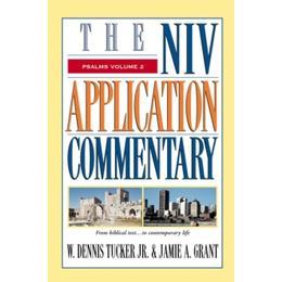 Psalms, Volume 2 (The NIV Application Commentary)