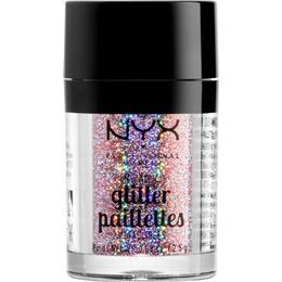 NYX Metallic Glitter Beauty Beam