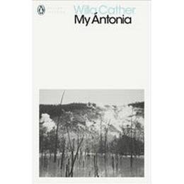 My Ántonia (Penguin Modern Classics)
