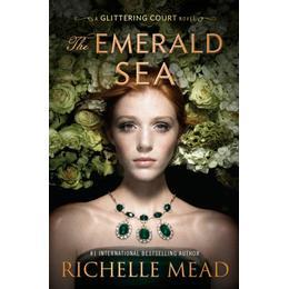 Emerald Sea, The (The Glittering Court)
