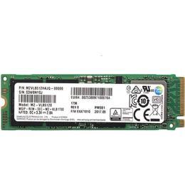Samsung PM981 MZVLB512HAJQ-00000 512GB