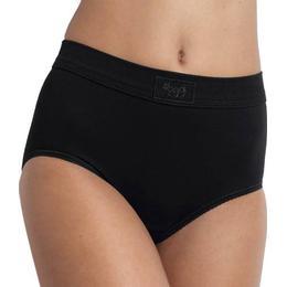 Sloggi Double Comfort Maxi - Black