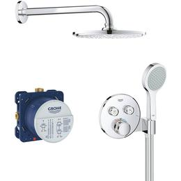 Grohe Grohtherm SmartControl Perfect (34743000) Chrome