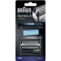 Braun Series 3 32S Shaver Head