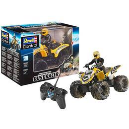 Revell Quadbike New Dust Racer RTR 24641