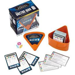 Trivial Pursuit: Doctor Who