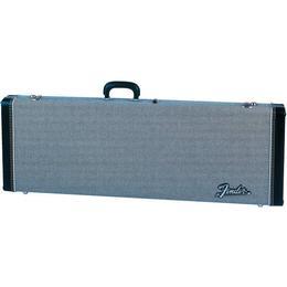 Fender G&G Deluxe Hardshell - Stratocaster/Telecaster