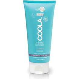 Coola Mineral Baby SPF 50 Organic Sunscreen Lotion 90ml