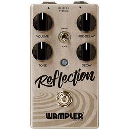 Wampler Reflection