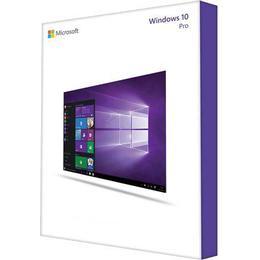Microsoft Windows 10 Pro MUI (OEM ESD)