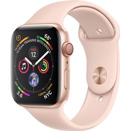 Apple Watch Series 4 Cellular 40mm Aluminum Case with Sport Band