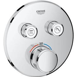 Grohe Grohtherm SmartControl (29119000) Chrome