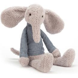 Jellycat Jumble Elephant 34cm