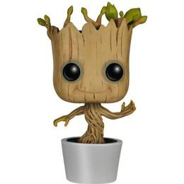 Funko Pop! Marvel Guardians of the Galaxy Dancing Groot