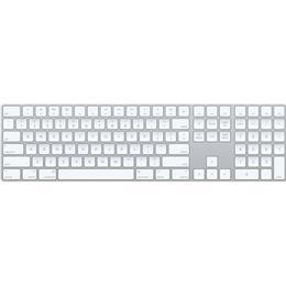 Apple Magic Keyboard with Numeric Keypad (Danish)