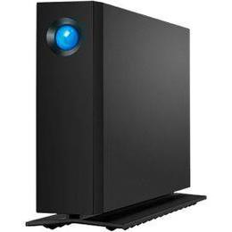 LaCie d2 Professional USB-C 10TB