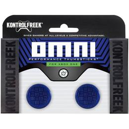 KontrolFreek Xbox One Omni Performance Thumbsticks