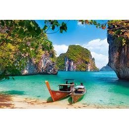 Castorland Ko Phi Phi Le Thailand 1000 Pieces