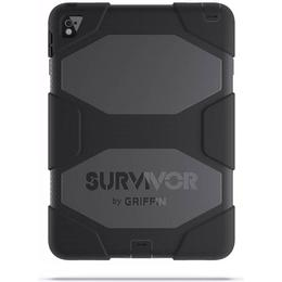 Griffin Survivor All-Terrain Cover for iPad Air 2 and iPad pro 9.7