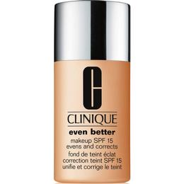 Clinique Even Better Makeup SPF15 WN 76 Toasted Wheat