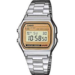 Casio Timepieces (A158WEA-9EF)