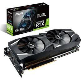 ASUS GeForce RTX 2070 8GB DUAL OC