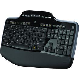 Logitech MK710 Wireless Desktop (French)