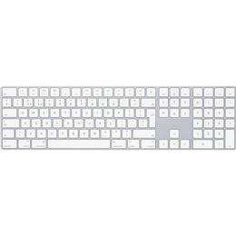 Apple Magic Keyboard with Numeric Keypad (Swedish)
