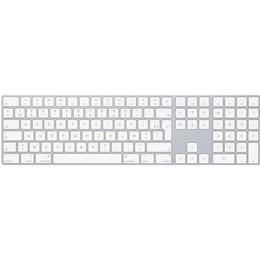 Apple Magic Keyboard with Numeric Keypad (French)