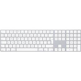 Apple Magic Keyboard with Numeric Keypad (English)