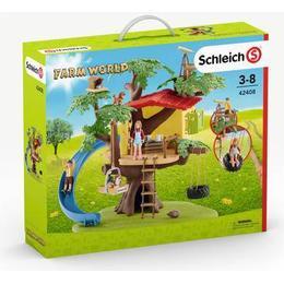 Schleich Adventure Tree House 42408