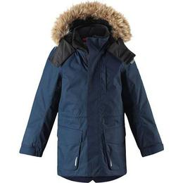 Reima Naapuri Winter Jacket - Navy (531351-6980)