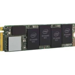Intel 660p Series SSDPEKNW010T801 1TB