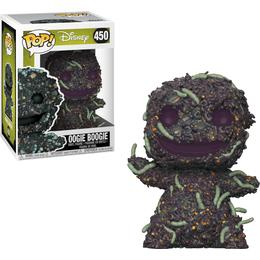 Funko Pop! Disney Nightmare Before Christmas Oogie Boogie Bugs