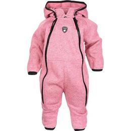 Lindberg Bormio Babyoverall - Pink (21502400)