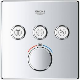 Grohe Grohtherm SmartControl (29126000) Chrome